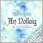 An nollaig irish christm. cd musicale di Eileen Ivers
