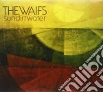 SUNDIRTWATER cd musicale di WAIFS
