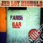 Parish bar cd musicale di Jeb loy nichols