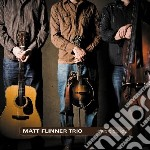 Music du jour cd musicale di Matt flinner trio