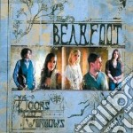 Doors and windows cd musicale di Bearfoot