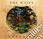 Temptation cd musicale di Waifs The