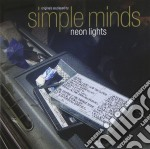 Neon lights cd musicale di Simple Minds