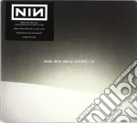 Ghosts I-IV cd musicale di NINE INCH NAILS
