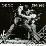 180/365 cd musicale di Ok Go