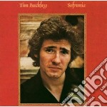 SEFRONIA cd musicale di Tim Buckley