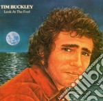 LOOK AT THE FOOL cd musicale di Tim Buckley
