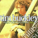 LIVE AT THE TROUBADOUR'69 cd musicale di Tim Buckley