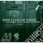 New coat of pain cd musicale di Artisti Vari