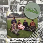 Save the turtles g.h. 09 cd musicale di TURTLES