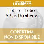 Feat.t.puntilla encarnac. cd musicale