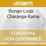 Charanga-rama cd musicale