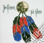 The path cd musicale di Jim Pepper