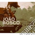Senhoras do amazonas cd musicale di Joao Bosco