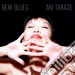 New blues cd musicale di Aki Takase