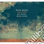 Ron Miles / Bill Frisell / Brian Blade - Quiver cd musicale di Frisell b Miles ron