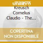 The vision cd musicale di Cornelius claudio kr