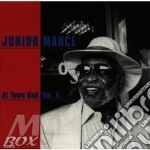 Live at town hall vol.ii cd musicale di Junior Mance