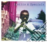 Exotics & specials cd musicale di Artisti Vari
