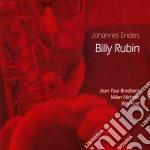 Johannes Enders - Billy Rubin cd musicale di Johannes Enders