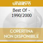 BEST OF - 1990/2000 cd musicale di SPHEERIS CHRIS