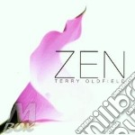 Zen cd musicale di Terry Oldfield