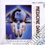 Medicine dance cd musicale di Stairway