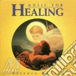 Music for healing cd musicale di Stephen Rhodes