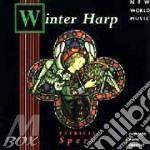 Winter harp cd musicale di Patricia Spero