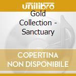 The gold collection sanctuary-av-07 cd musicale di ARTISTI VARI