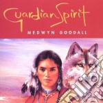 Guardian spirit cd musicale di Medwyn Goodall