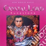 Crystal lord cd musicale di Runestone