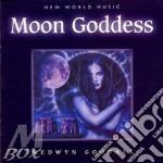 Medwyn Goodall - Moon Goddess cd musicale di Medwyn Goodall