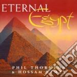 Eternal egypt cd musicale di Thornton p./ramzy h.