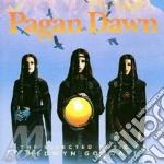 Pagan dawn cd musicale di Medwyn Goodall