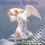 Chapman Philip - Heavenly Realms cd musicale di Philip Chapman