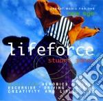 Life force cd musicale di Stuart Jones