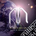 Millennium cd musicale di Medwyn Goodall