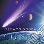 Comet cd musicale di Medwyn Goodall