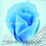 A woman's voice-a.v. cd musicale di ARTISTI VARI