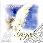 Llewellyn - Journey To The Angels cd musicale di Llewellyn