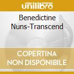 Transcend pure gregorian chant-a.v. cd musicale di ARTISTI VARI