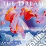 The dream cd musicale di Indivinity
