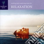 Therapy room-relaxation cd musicale di ARTISTI VARI