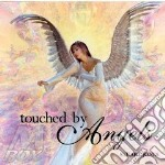 Touched by angels cd musicale di Stuart Jones