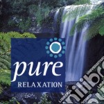 Pure relaxation cd musicale di Llewellyn