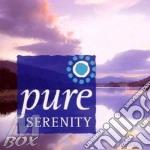 Pure serenity cd musicale di John Keech