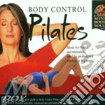 Mind Body & Soul - Pilates cd musicale di ARTISTI VARI