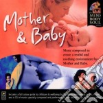 Mother & baby cd musicale di Mind body & soul