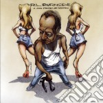 ASS POCKET OF WHISKEY cd musicale di BURNSIDE R.L.